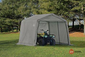 Навес за двор ShelterLogic 3х3 м
