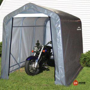 Навес за двор ShelterLogic 1