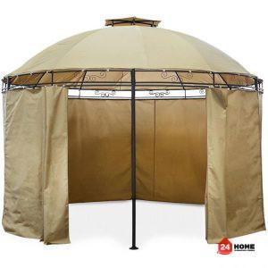 Градинска шатра Paragon Майорка 3 м диаметър 1
