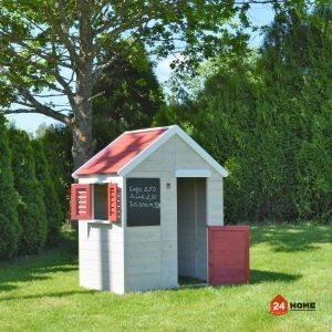 Детска-къща-Summer-Garden-M1-2
