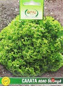 лоло-бионда-салата
