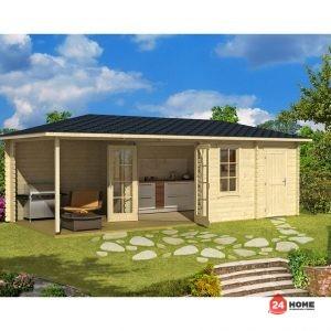 дървена-къща-аруба-4х8-м-44-мм-натурален-2