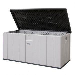 Градинска кутия за съхранение Lifetime Harmony 570 л-7