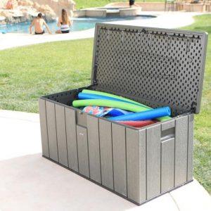 Градинска кутия за съхранение Lifetime Premium 570 л