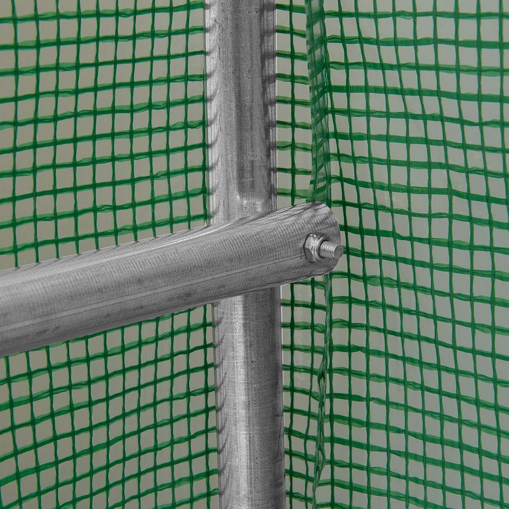 Оранжерия-от-армиран-полиетилен-и-стоманена-конструкция-SUNNY-24home-bg-25
