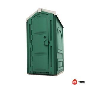 Тоалетна кабина стандарт EcoGR 110x120x220 cm-2