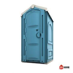 Тоалетна кабина EcoGR Лукс 110x120x220 cm