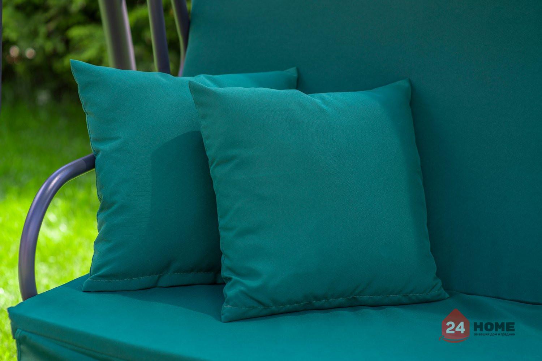 Градинска-люлка-триместна-регулируем-покрив-функция-легло-Relax-Plus-зелена-181_13
