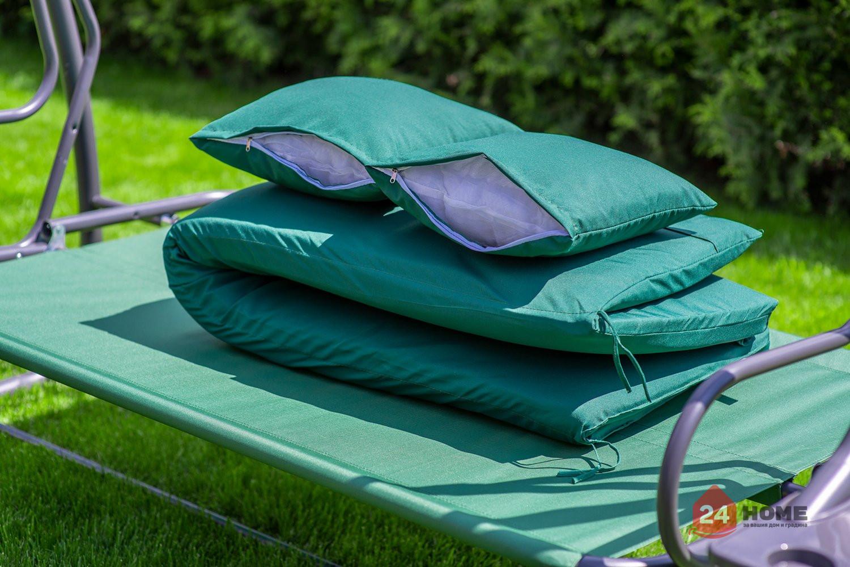 Градинска-люлка-триместна-регулируем-покрив-функция-легло-Relax-Plus-зелена-181_15