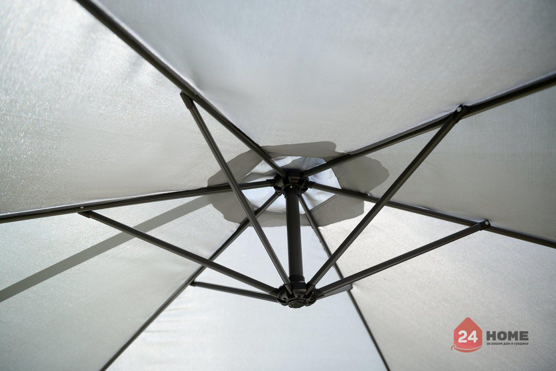 Свободновисящ-чадър-за-слънце-SUNNY-300-см-сив-1621_10