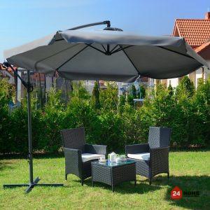 Свободновисящ-чадър-за-слънце-SUNNY-300-см-сив-1621_3