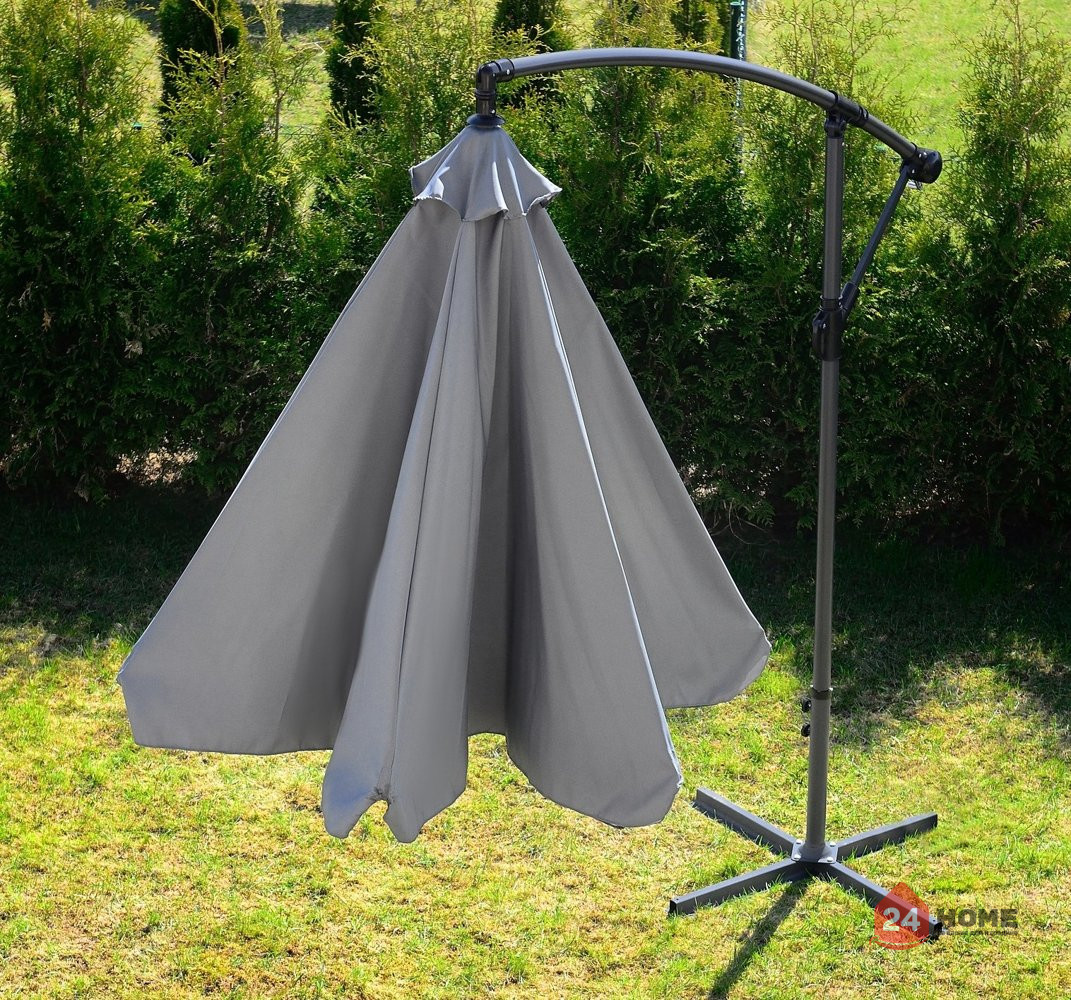 Свободновисящ-чадър-за-слънце-SUNNY-300-см-сив-1621_8