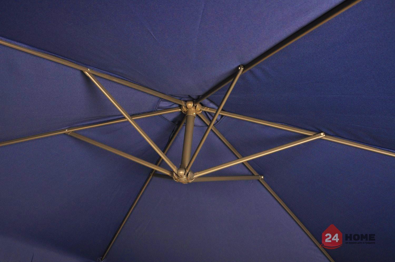 Свободновисящ-чадър-за-слънце-SUNNY-300-см-тъмно-син-82_7