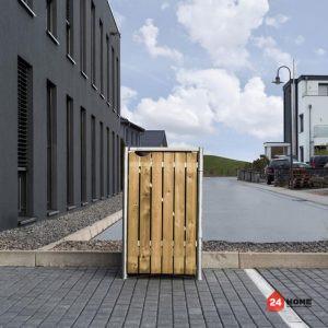 Кутия-за-кофа-за-смет-140л-дървена-2