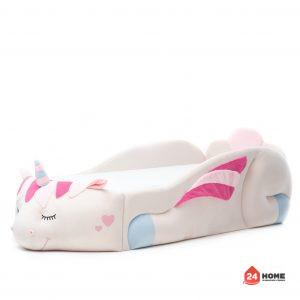 Детско-легло-Romack-еднорог-Даша-матрак-1