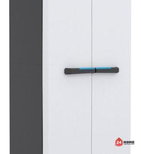 градински-шкаф-linear-high-cabinet-бял-1