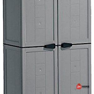 шкаф-за-съхранение-Jolly-high-тъмно-сива-1