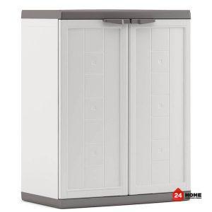 шкаф-за-съхранение-Jolly-low-бял-1