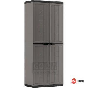 шкаф-за-съхранение-Jolly-utility-тъмно-сив-2