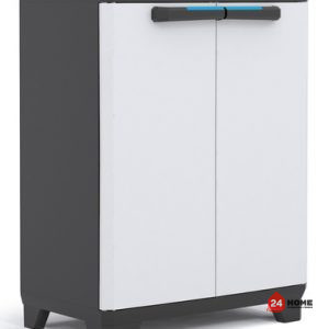 шкаф-за-съхранение-linear-low-бял-1
